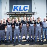 KLC Team 2016
