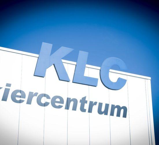 KLC Gebäude