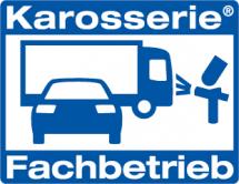 Logo Innung Karosserie Fachbetrieb